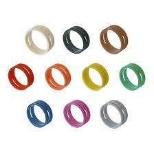 <b>Маркировочное кольцо Neutrik XXR</b>, купить товар <b>Neutrik XXR</b>