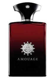 <b>Lyric for</b> Men Eau de Parfum by <b>Amouage</b> | Luckyscent