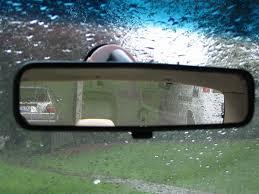 <b>Rear-view mirror</b> - Wikipedia