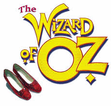Image result for the wizard of oz musical