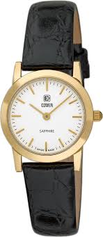 Женские <b>часы Cover Co125</b>.15 (Швейцария, кварцевый ...