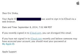 apple now sending alert emails when icloud accounts accessed via apple now sending alert emails when icloud accounts accessed via web mac rumors