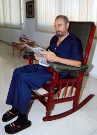 fidel and rises blog it s been 10 months since fidel castro underwent risky gastrointestinal surgery and partially stepped off the stage as s paramount leader