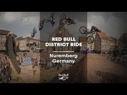 Urban <b>freeride</b> MTB at its best: Red Bull District Ride <b>Live</b> - YouTube