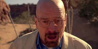 '<b>Breaking</b> Bad's' Bryan Cranston transforms into <b>Walter White</b> for his ...