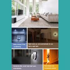 Original <b>Xiaomi Mijia IR Intelligent</b> Human Body Sensor Smart Home ...
