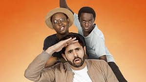 5 <b>Funny</b> People from Showmax's new local <b>stand</b>-<b>up</b> comedy special