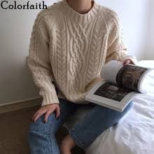Buy <b>korean style sweater</b> and get free shipping on AliExpress