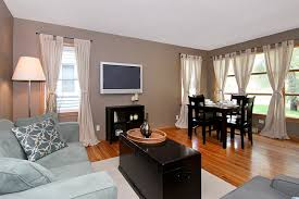 Interior Design For Living Room And Dining Room Nice Living Room And Dining Room Paint Ideas About Remodel Home