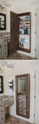 bathroom storage ideas for small bathroom