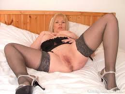 Mature Blonde MILF Alex UK with Big Tits Image Gallery 247444