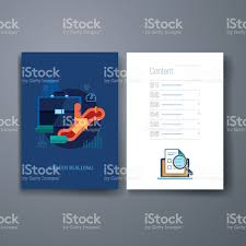 modern career promotion and human resources flat icon cards design modern career promotion and human resources flat icon cards design royalty stock vector