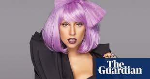 Lady Gaga and the <b>New</b> World Order | Lady Gaga | The Guardian