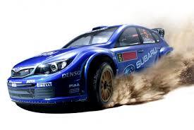 <b>KYOSHO</b> 1:9 GP 4WD DRX Subaru Impreza WRC 2008 RTR