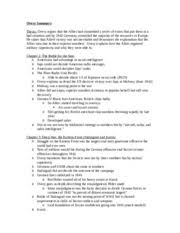 world wars and the great depression   study resources  pages world war ii  overy essay final