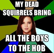 Know Your Hunger Games Meme   Read. Breathe. Relax. via Relatably.com