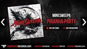 MineSweepa - <b>Piranha Party</b> - YouTube
