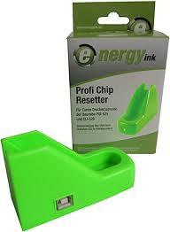 Professional USB Chip Resetter for Canon Pixma Ink Cartridges <b>PGI</b> ...