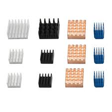 Buy mini <b>copper</b> heatsink with free shipping