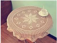 Lace Round Table Cloth NZ