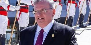 ريو دي جانيرو - العثور على جثة سفير اليونان في البرازيل في سيارة مُحترقة