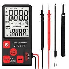 <b>BSIDE</b> ADMS7 Smart Multimeter <b>True RMS Digital</b> Multimeter ...
