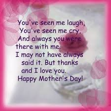 Free Mothers Day Greetings,Quotes, Poems | Answer Blog via Relatably.com