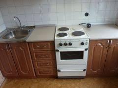 <b>Плита электрическая</b> - Для дома и дачи, Бытовая техника ...
