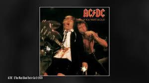 <b>AC</b>/<b>DC</b> - <b>If You</b> Want Blood You've Got It [Full Album] (1978)