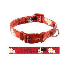 <b>Ошейник</b> (<b>Triol</b>-<b>Disney) Minnie</b> нейлон