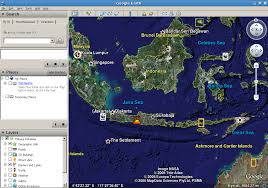 Download Gratis Aplikasi Google Earth Terbaru