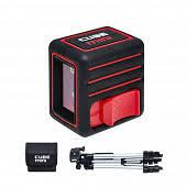 <b>Построитель лазерных плоскостей</b> ADA Cube MINI Green Basic ...