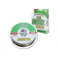 <b>Леска</b> плетёная <b>Sufix Matrix Pro</b> Midnight Green 135м