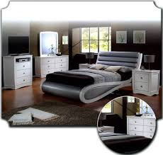 bedroom brilliant grey wood bedroom furniture set home