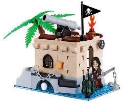 <b>Конструктор Сторожевая</b> башня <b>Cobi</b> Pirates. Watchtower (<b>COBI</b> ...