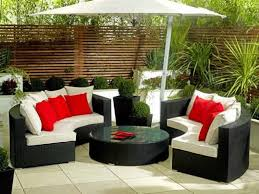 garden furniture patio uamp: finest modern patio furniture home outdoor withgt ideas