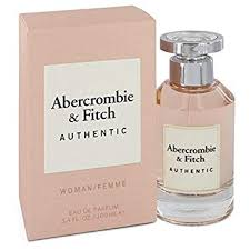 Abercrombie & Fitch Authentic by Abercrombie ... - Amazon.com