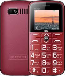 Мобильный <b>телефон BQ BQ</b>-<b>1851</b> Respect: купить по цене от ...