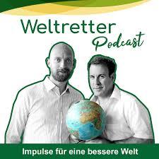 Weltretter-Blog