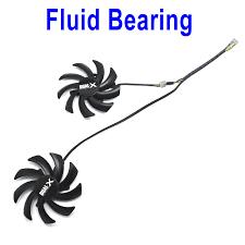 New Fristd <b>85MM FDC10U12S9 C</b> 0.35A 4Pin Cooler Fan ...