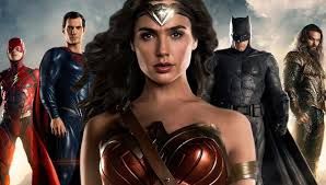 How <b>Justice League</b> fails <b>Wonder Woman</b>