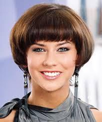 Сессон – стрижка: фото, женская на средние, <b>короткие</b> волосы