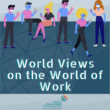 WEC - World Views on the World of Work