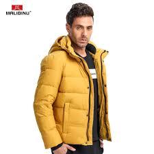 <b>MALIDINU 2019</b> New Arrival <b>Men Down</b> Jacket Warm <b>Down</b> Coat 70 ...