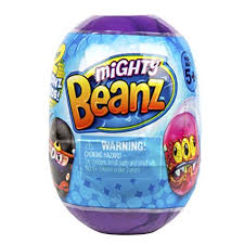<b>Mighty Beanz</b> 2 Pack (Series <b>1</b>), Multi, 66599: Amazon.co.uk: Toys ...