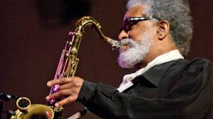 After 7 Decades, <b>Sonny Rollins</b> Can't Get Music Off His Mind : NPR