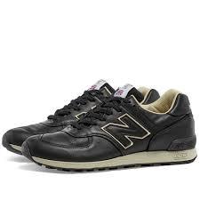 New Balance <b>M576CKK</b> - <b>Made in England</b> Black | END.