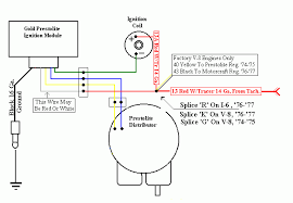coil question 304 jeepforum com 75 cj 304 v 8 the ignition will be a prestolie ignition system and the wiring diagram should look something like this