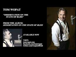 Tom Wopat   Dissertation On The State of Bliss YouTube