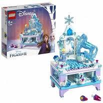 Купить <b>конструкторы LEGO Disney</b> Princess (Лего Принцессы ...